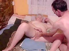 Old woman junior man part 1  free old young porn video c0 nl.