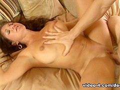 Crazy pornstar Coralyn Jewel in Horny Big Tits, MILF xxx scene