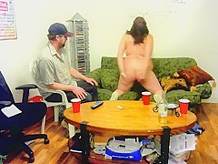 Behind The Scenes Of A Custom Husband Lets Friend See Naked Wife
