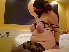 Session october 2017 tits punishment