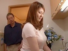 Amazing Japanese chick Momoka Nishina in Horny Blowjob, POV JAV scene