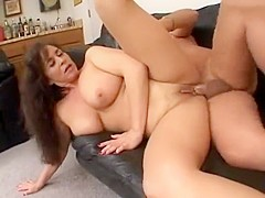 Hottest Homemade clip with Ass, Brunette scenes