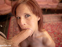 Penny Barber & Owen Gray & Syren de Mer in Milf Ass Slut Syren De Mer Is Under The House Slave's Thu