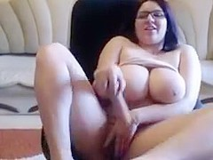 Bbw college girl webcam