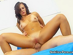 Holly Dee in Hardcore - Nubiles-Porn
