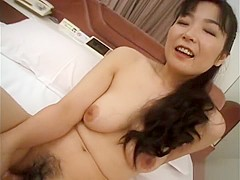 Crazy Japanese slut in Exotic Handjobs, Blowjob/Fera JAV movie