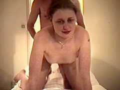 Fabulous Amateur record with Couple, Amateur scenes