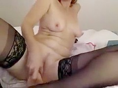 Oksb amateur video on 09/02/15 09:46 from Chaturbate