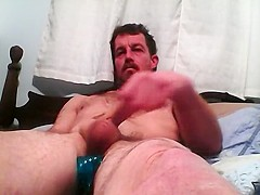 Jerking off and then cumming to two videos from  member Pagaman32