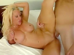 Incredible Homemade record with Big Tits, MILF scenes