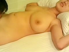 Incredible Homemade record with Amateur, Brunette scenes