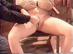 Fabulous homemade Fetish, Big Tits adult clip