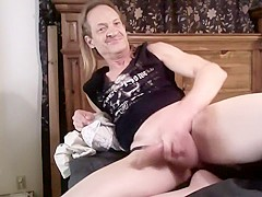 Solo Hard Thick 10' Lubed Jacking Cumshot