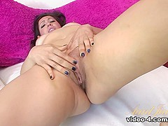 Horny pornstar Lisa Smith in Amazing MILF, Small Tits adult clip