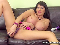 Best pornstar Eva Karera in Crazy MILF, Fake Tits adult scene