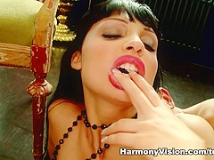 Aletta Ocean in The Perfect Fuck - HarmonyVision
