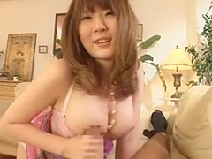 Amazing Japanese whore Momoka Nishina in Hottest POV, Big Tits JAV scene