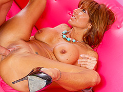 Tara Holiday in 1st Time Mother Fuckers #02 - MileHighMedia