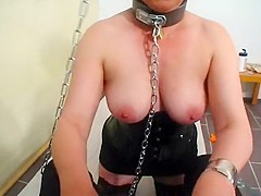 Hottest Amateur record with Cumshot, BDSM scenes
