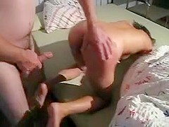 Hottest Amateur video with Big Dick, Anal scenes