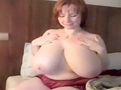 Best Amateur movie with Compilation, Redhead scenes