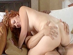 Incredible pornstar Kitty Caulfield in best milfs, facial xxx video