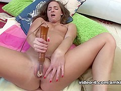 Incredible pornstar Amirah Adara in Hottest Small Tits, College xxx movie