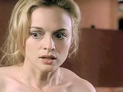 Heather Graham - 'A Drift In Manhattan' (2007)