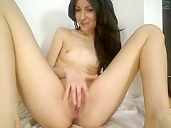 Fabulous homemade Masturbation, Webcam porn video
