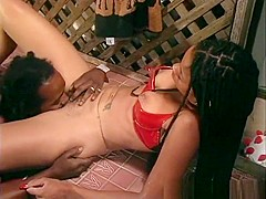 Incredible pornstar in exotic brunette, outdoor xxx scene