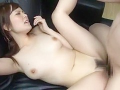 Incredible Japanese chick Mika Mizuno, Nao Mizuki, Risa Arisawa in Hottest Doggy Style, Fingering JA