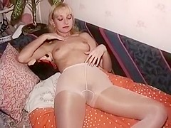 Fabulous Homemade video with Hairy, Masturbation scenes