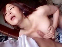 Incredible Japanese whore Kanade Tomose in Exotic Outdoor, Wife JAV scene
