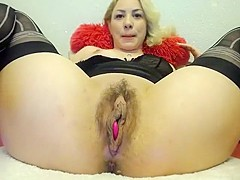 Private amateur webcam, straight porn record with best Adore My Big Clit