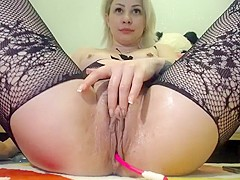 Private homemade solo, webcam adult record with amazing Adore My Big Clit