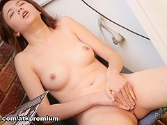 Best pornstar in Crazy Solo Girl, Asian adult scene