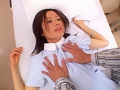 Best Japanese whore Jun Kiyomi in Hottest Small Tits JAV video