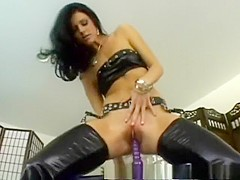 Hottest pornstar in horny blowjob, hardcore xxx movie