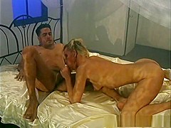 Incredible pornstar Sahara Sands in crazy blonde, anal xxx video