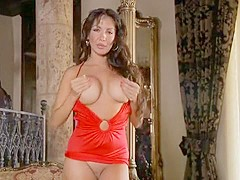 Hottest Homemade clip with Toys, Brunette scenes