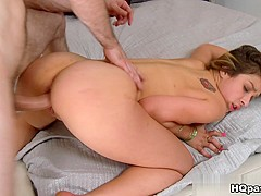 Hottest pornstar in Horny Shaved, Latina xxx movie