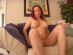 Amazing pornstar Bella Bond in horny redhead, facial xxx video