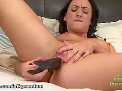Fabulous pornstar Chloe Lovette in Amazing Dildos/Toys, Solo Girl xxx video