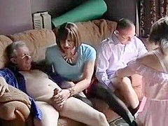 Crazy homemade Mature, Fetish adult clip
