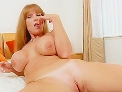 Fabulous Amateur record with Big Tits, Redhead scenes