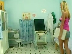 JANE in I Love My Gynaecologist