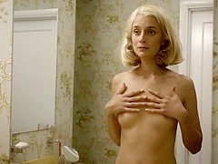 Masters of Sex S02E12 (2014) Caitlin FitzGerald, Betsy Brandt
