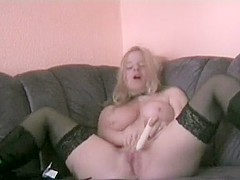 Amazing Amateur video with Toys, Solo scenes