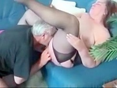 Year old real granny