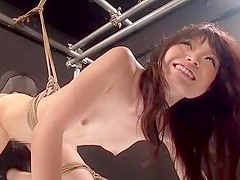 Best Japanese chick Megumi Shino in Horny Anal, Dildos/Toys JAV video